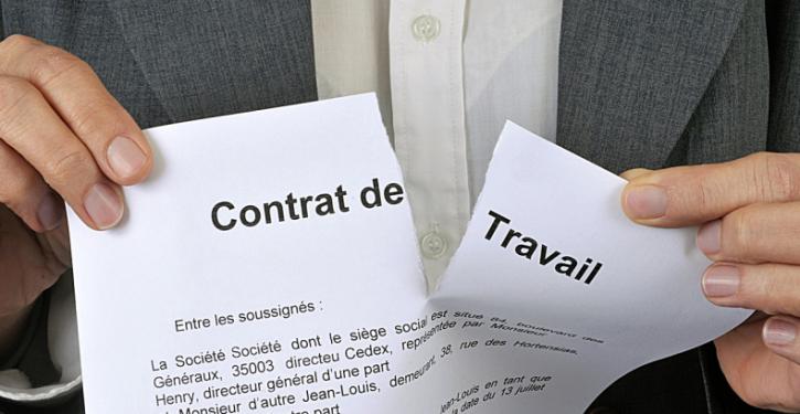 Des études révèlent pourquoi les bons employés démissionnent – et ce n'est pas toujours une question d'argent