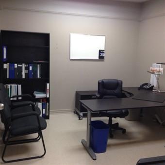 Vous êtes à la recherche d'un bureau à partager à Montréal?