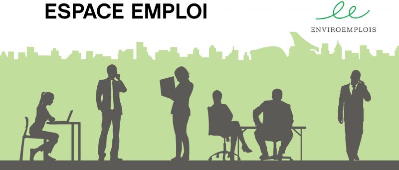 Affichez vos offres d'emploi gratuitement dans le cadre du Salon des TEQ 2016 dès aujourd'hui!
