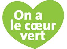 Déposez votre candidature pour le Prix Cœur Vert avant le 20 octobre prochain!