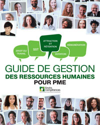 Suivez le prochain atelier de travail pratique semi-privé RH de Madame Dominique Dodier ayant obtenu un taux de satisfaction de 96%!