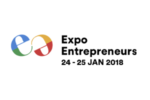 EnviroCompétences participera en tant qu'exposant à la 1re édition de l'Expo Entrepreneurs en janvier prochain!