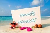 L'équipe d'EnviroCompétences vous souhaite  bonnes vacances!