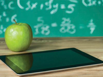 Développement des compétences – Les nouvelles technologies au service de l'apprentissage